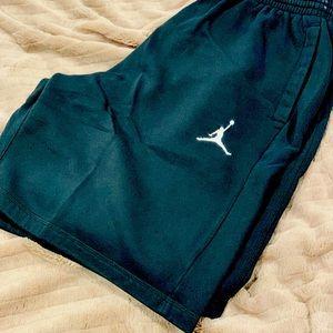 Men's Nike brand Jordan shorts